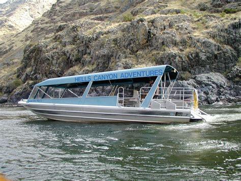 jet boats oregon jet boats on the snake river in oregon the oregon we