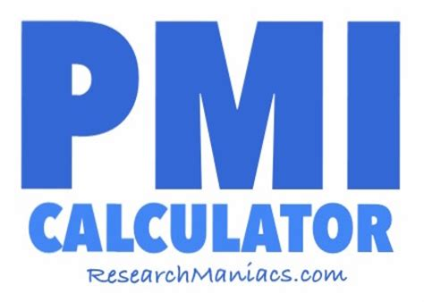 monthly house insurance calculator pmi calculator private mortgage insurance calculator
