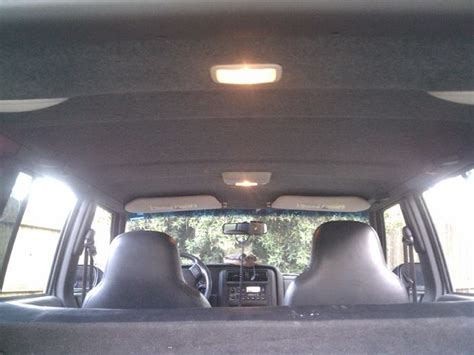 Jeep Headliner Replacement 2000 Jeep Headliner Repair All