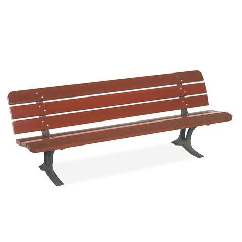 banco banco banco madera mobiliario urbano para sentarse parques