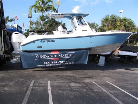 everglades boats cape coral everglades boats 295 cc boats for sale boats