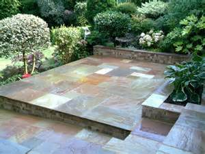 Slate Stone Patio Ideas Patio Traditional Patio San Diego By Chula Vista