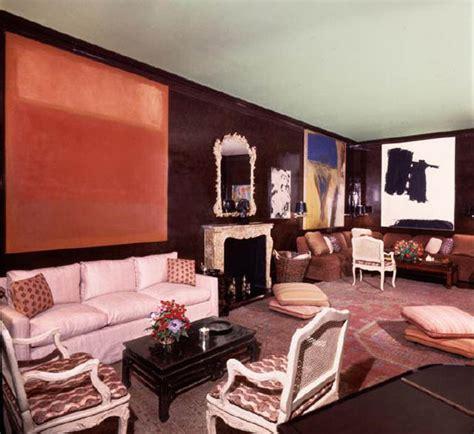 drawing room diana vreeland residence park ave nyc ny