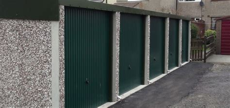 Hanson Garages Price List by Hanson Install Fortress Battery Garages Hanson Concrete