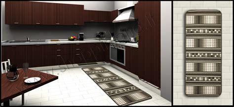 tappeti per cucine moderne tappeti corsia cucina moderni tronzano vercellese