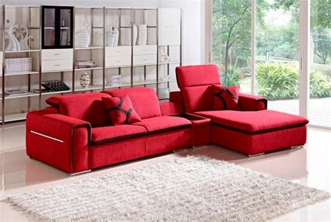 red sectional with chaise red sectional sofa with chaise chaise design