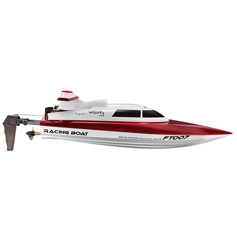 lade con telecomando rtr rc speed boat 35 cm model trains rc kits habo hobby