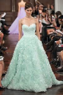 This season is the colorful wedding gown beautiful gowns by top
