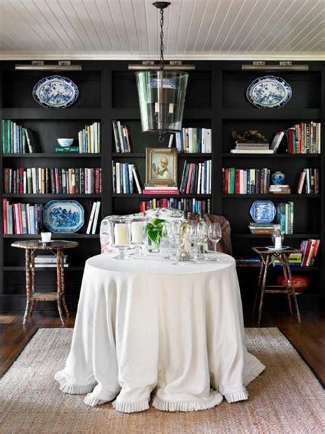 black built ins black built ins black bookcase dining room dining