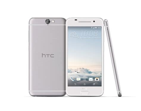 Htc One A9 Silver htc one a9 opal silver 99hahb029 00 t s bohemia