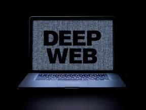 Deep web o lado sombrio da internet virtx