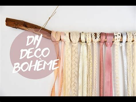 Diy Deco Boheme by Diy D 201 Co Boh 202 Me Un Quot Attire R 202 Ve Quot