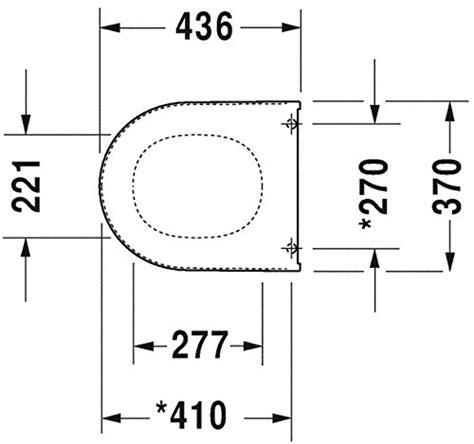duravit toilet parts usa duravit 0063810000 starck 3 toilet seat and cover white