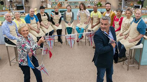 theme music great british bake off why the great british bake off is better than american