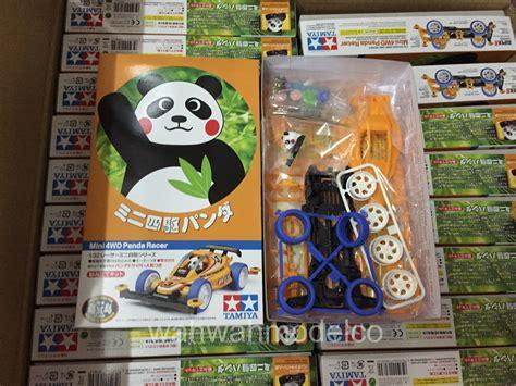 Tamiya Mini 4wd Panda Racer 2 Ii Chassis 18092 1 tamiya 18084 mini 4wd panda racer