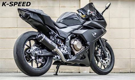 R Rr Custom Image Gallery Custom Cbr 500