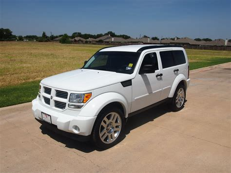 suv dodge 2011 dodge nitro heat suv 18988 granbury texas 76049