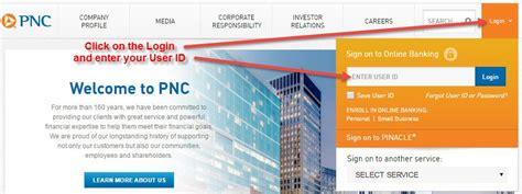 reset pnc online password inicio de sesi 243 n en banca online de pnc bank cc bank