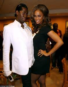 Tyras Fashion Miss by Banks Reveals She Wants To Recruit Lindsay Lohan For