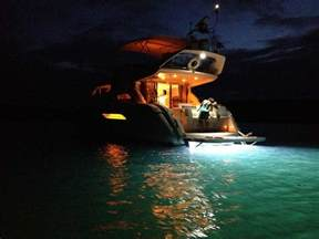 lights boat mini starfish dual chip underwater led light for boats abyss