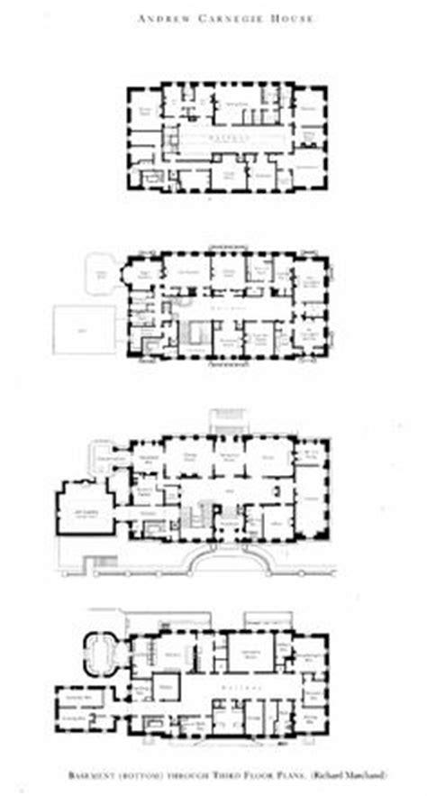 carnegie floor plan kykuit floor plan known also as the d