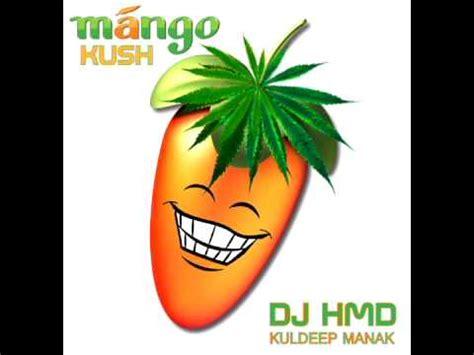 Dj Hmd Nasha Detox by Mango Kush Dj Hmd Kuldeep Manak