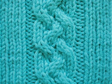 Cable Knitting Patterns Crochet And Knit