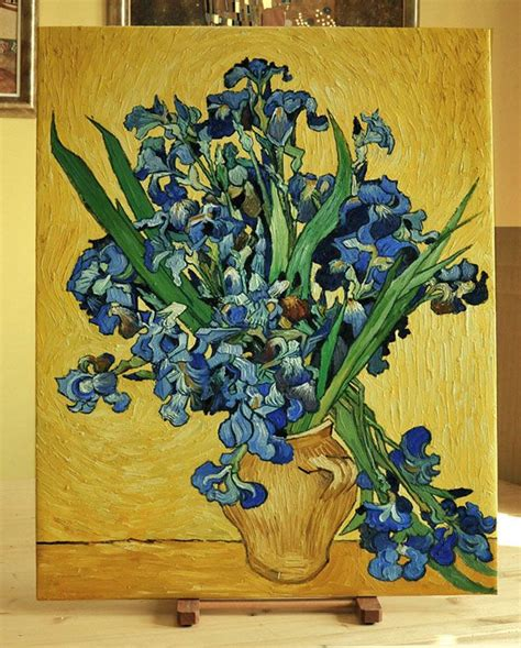 vaso di gogh 67 best images on on canvas