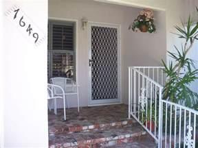 mobile home screen door security screen doors mobile home security screen doors