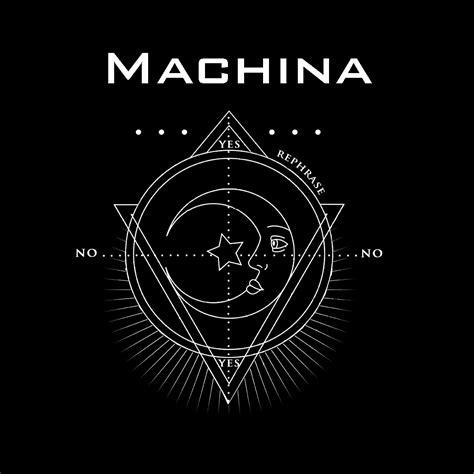 New Machina | 28 new machina ordinary carbon machina team