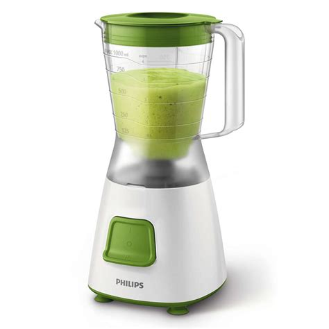 Blender Philips Di Hartono Elektronik philips blender hr 2057 2056 1 liter elevenia