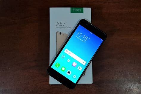 Oppo A57 New Black Edition Ram 332gb oppo a57 officially launched in ph adobotech