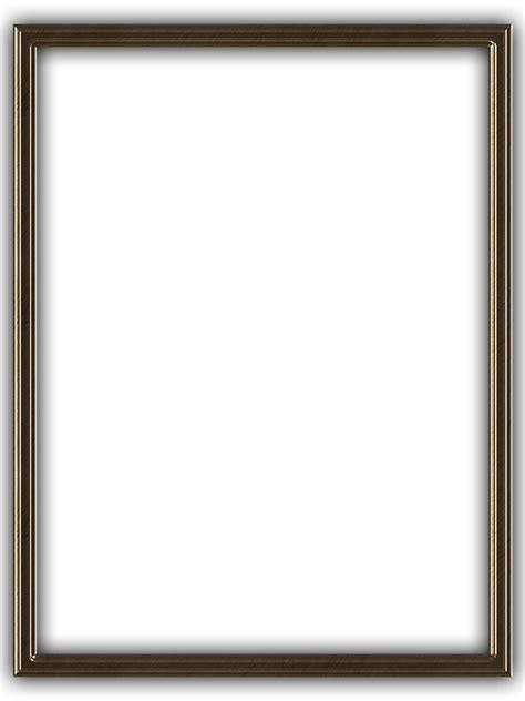 picture frame templates for photoshop frame photo template 183 free image on pixabay