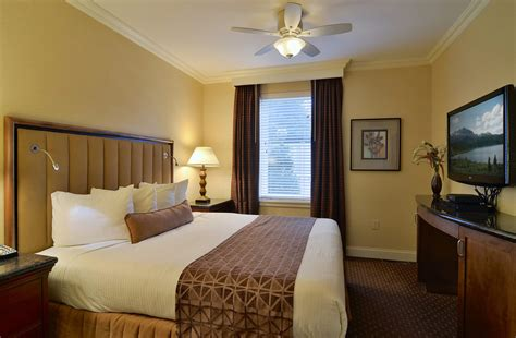hotel bedroom suite in lancaster pa enjoy the one bedroom villa suite