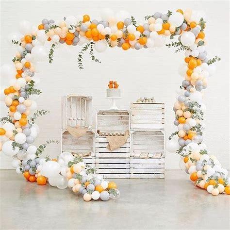 del arco hogar decoracion decoraci 243 n con globos 2019 curso de organizacion del