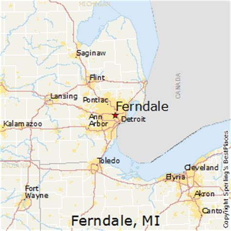 houses for rent ferndale mi best places to live in ferndale michigan