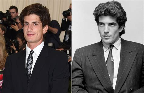 john kennedy schlossberg jack schlossberg 10 things we learned from jfk s grandson
