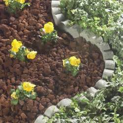 Garden Rocks Lowes Mulch Buying Guide