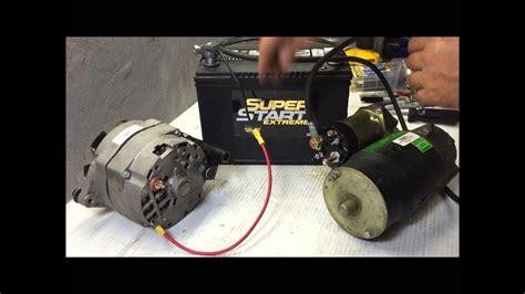 charging system wire   gm  wire internally