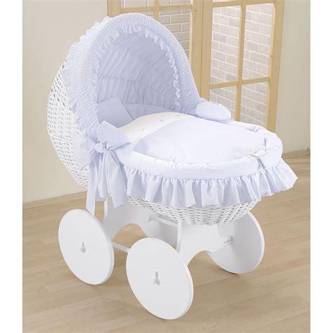 Leipold Kids Nostalgiewagen Crib Leipold At W H Watts Babies Cribs Uk
