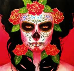 gallery day of the dead artwork