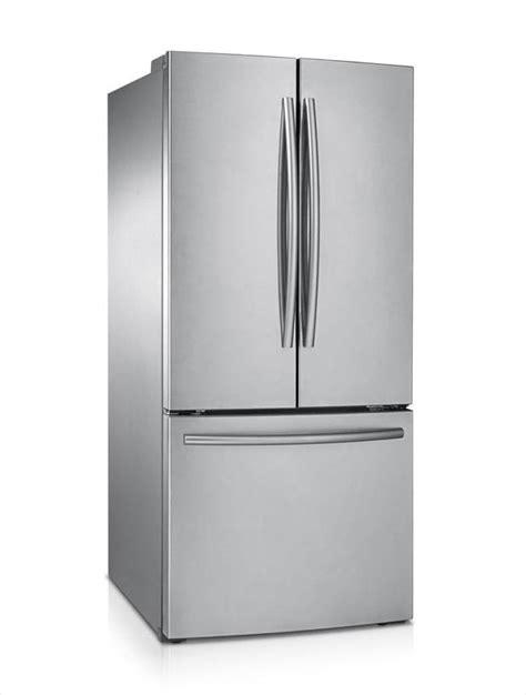 samsung 30 in w 21 8 cu ft door refrigerator in