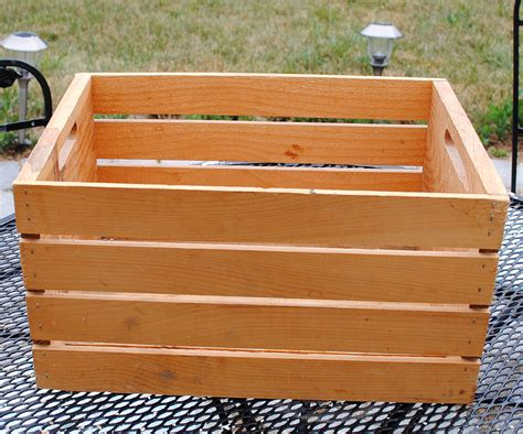 diy crate pdf diy diy wooden crate projects do it yourself bed frame plans woodguides