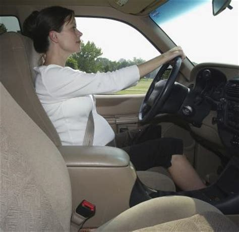 driving tips  pregnant ladies tech livewire