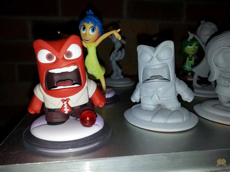 Figure Set 9pcs Inside Out inside out figure prototypes feature in the bases and more tidbits infinity inquirer