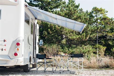 caravan markise markise ohne st 252 tze sonnenschutz f 252 r reisemobil und
