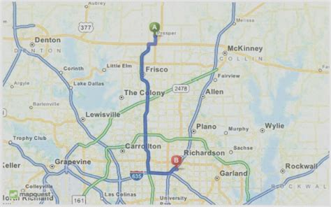 map of prosper texas window tinting serving prosper texas