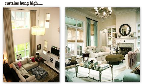Family Room Curtains Ideas » Home Design 2017