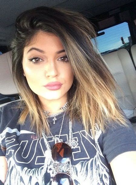 25 best ideas about kylie jenner hair extensions on 25 best ideas about kylie jenner haircut on pinterest