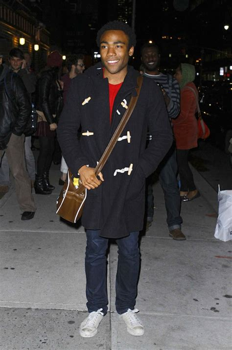 childish gambino haircut childish gambino haircut hairstyle gallery